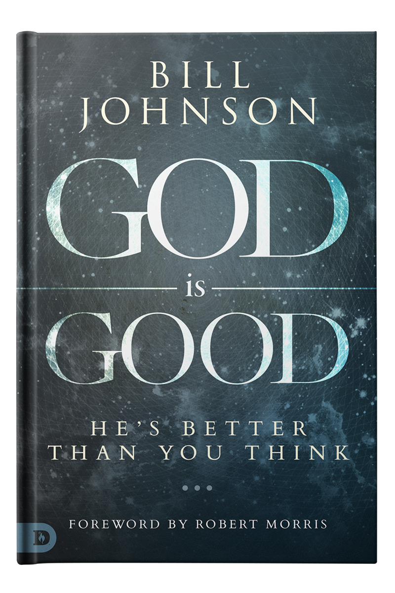 God is good png. Hardcover destinyimage tv