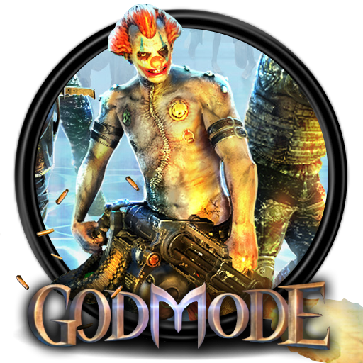 God mode png. By wr h on