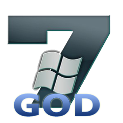 God mode png. How to enable in