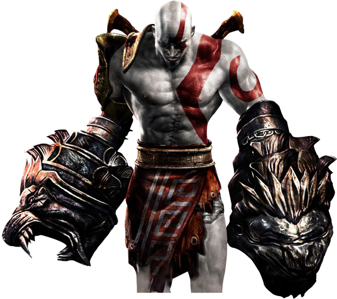 God of war 3 nemean cestus png. User blog sppople kratos