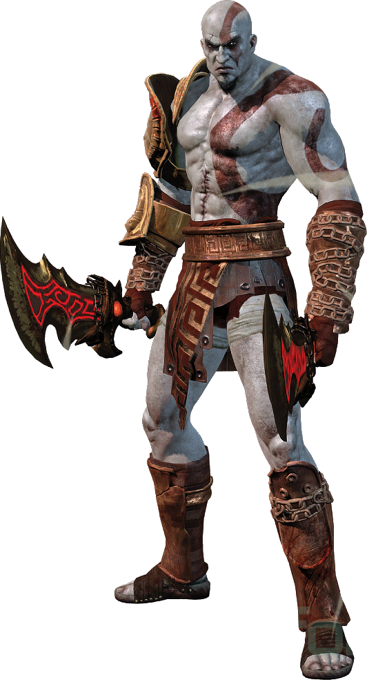 God of war 3 nemean cestus png. Kratos mortal kombat wiki