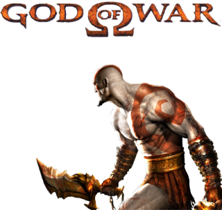 God of war 4 png. Characters giant bomb