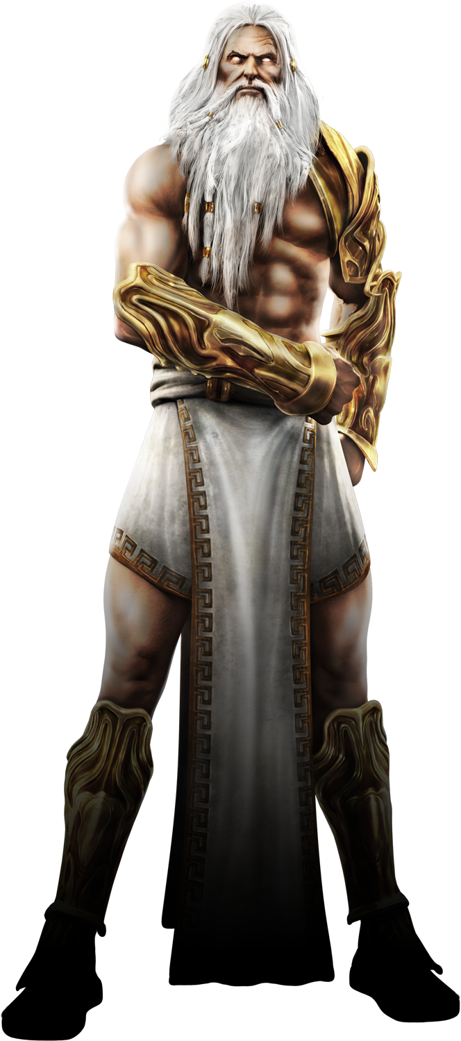 God of war athena blades png transparent. Zeus death battle fanon