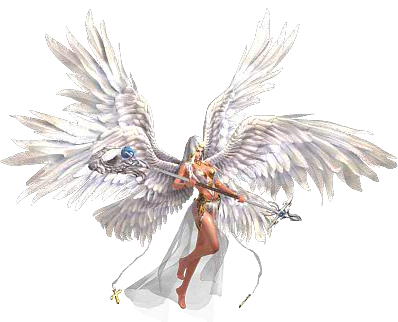 Godly angels png. General guide spoilers updated