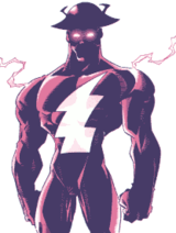 Godspeed drawing reverse flash. Wikipedia the rival a