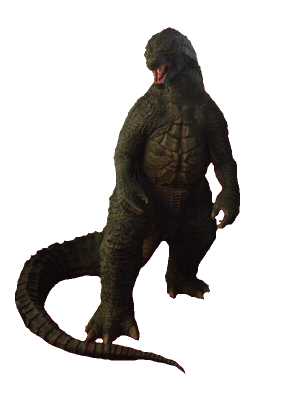 Godzilla png. Transparent images all picture