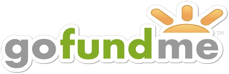 Gofundme logo png. Crowdfunding startup launches member