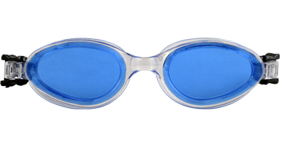 Goggles transparent. Swim pulse sup kids