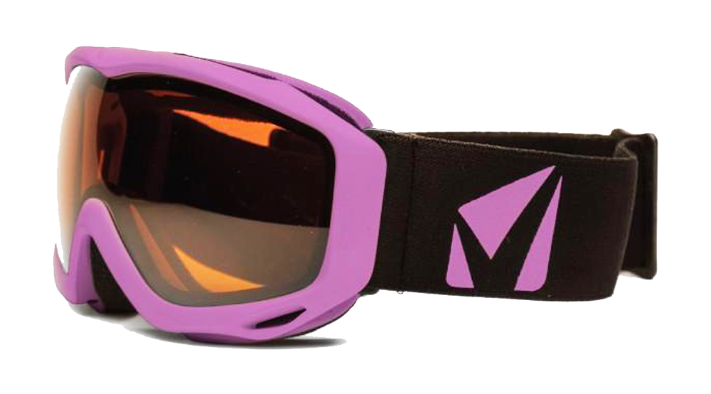 Goggles transparent kids. Winter stage g goggle