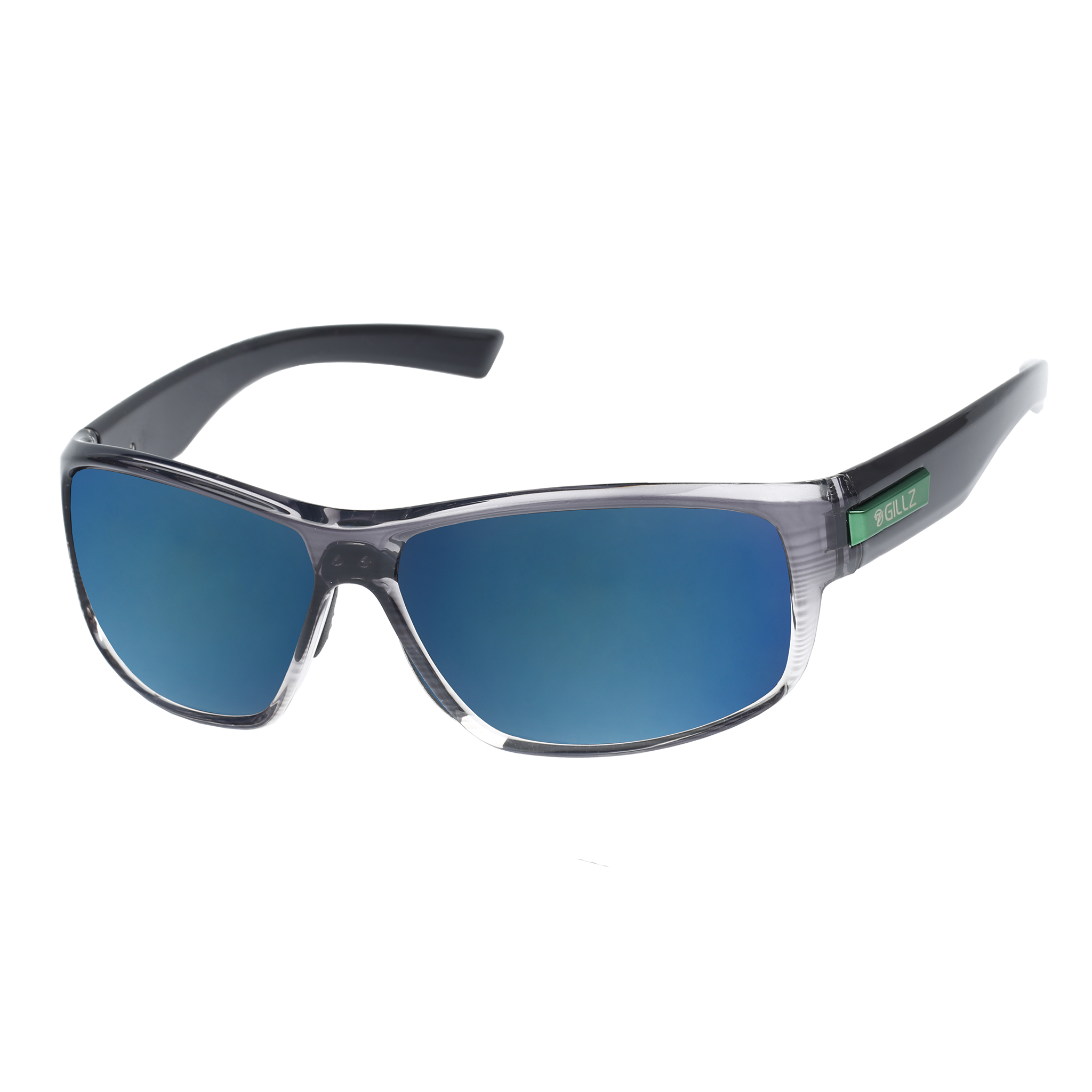 Goggles transparent water. Gillzlenz classic fishing sunglasses