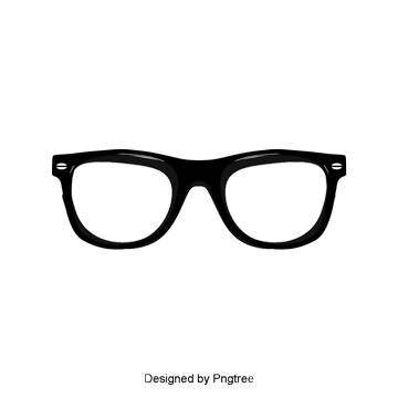 Goggles vector black and white. With box png images