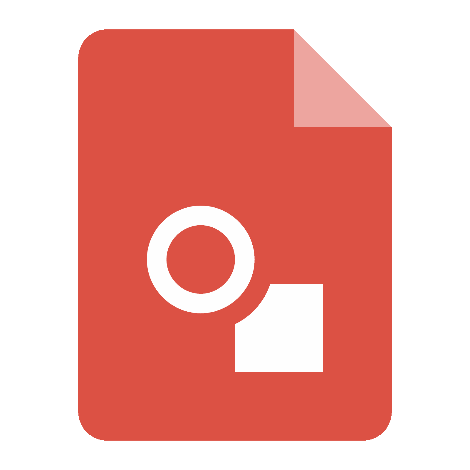 Gogole drawing. Google icon free download