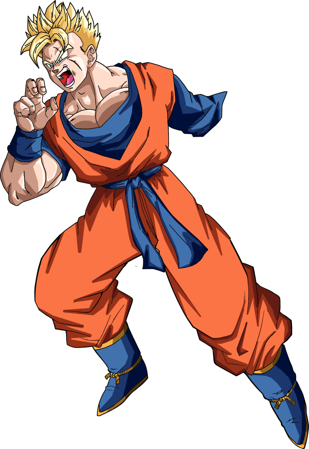 Gohan future png. If you re asking