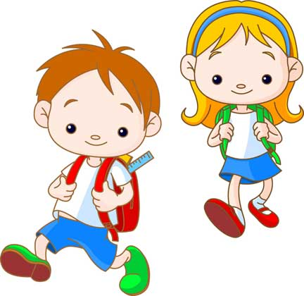 Going clipart school clipart. Free kids to download