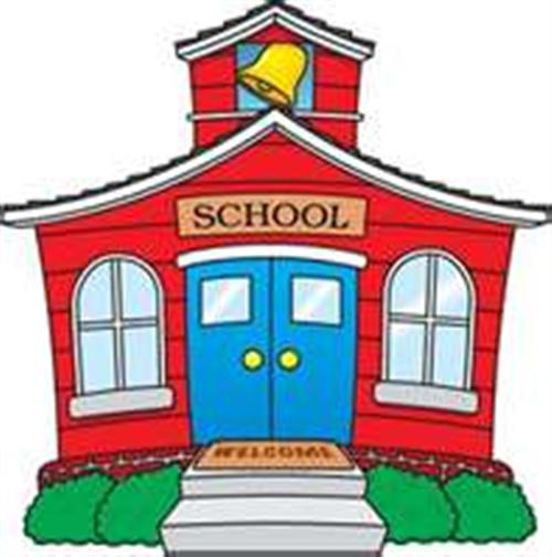 Going clipart school clipart. House panda free images