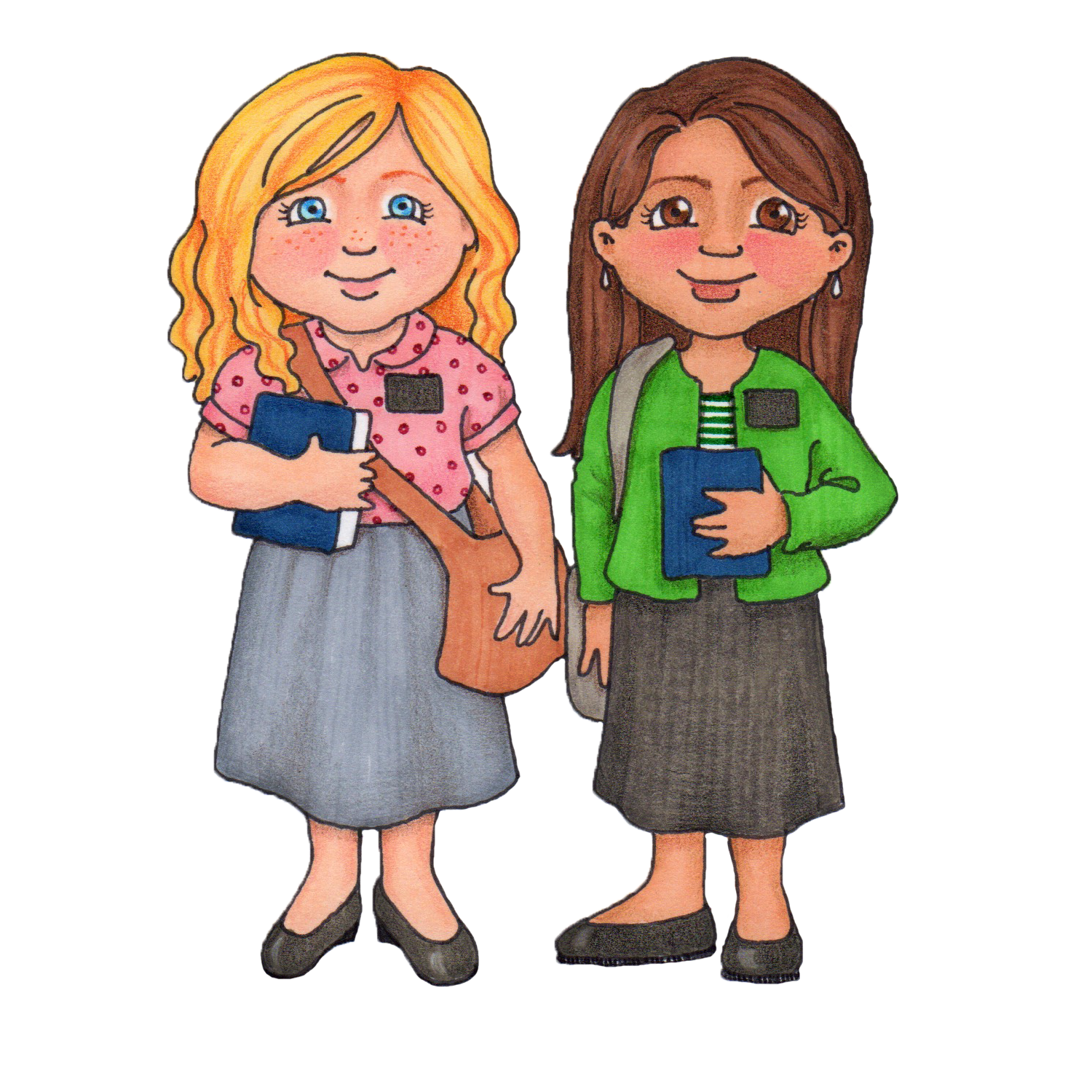 Sister clipart activity day. Free cliparts download clip