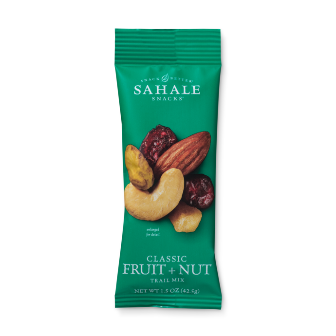 Going nuts png. Grab go classic fruit