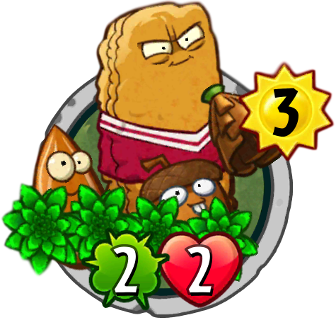 Going nuts png. Go plants vs zombies