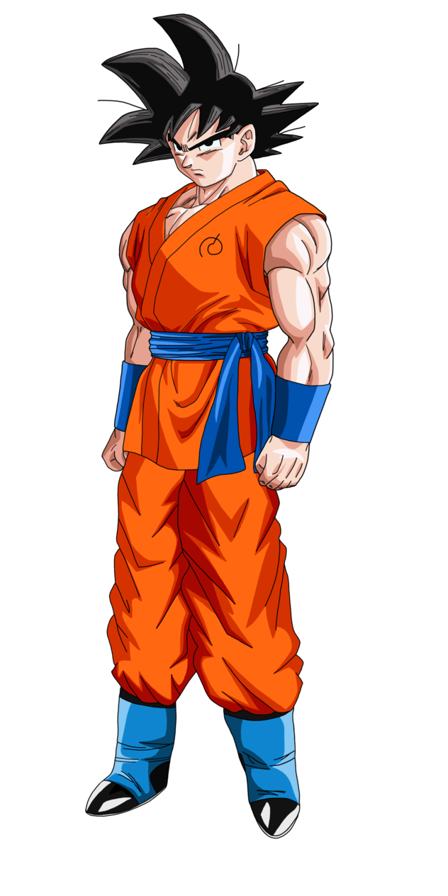 dragon ball raging blast png