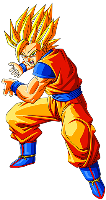 Goku kamehameha png. Image ss by alexiscabo