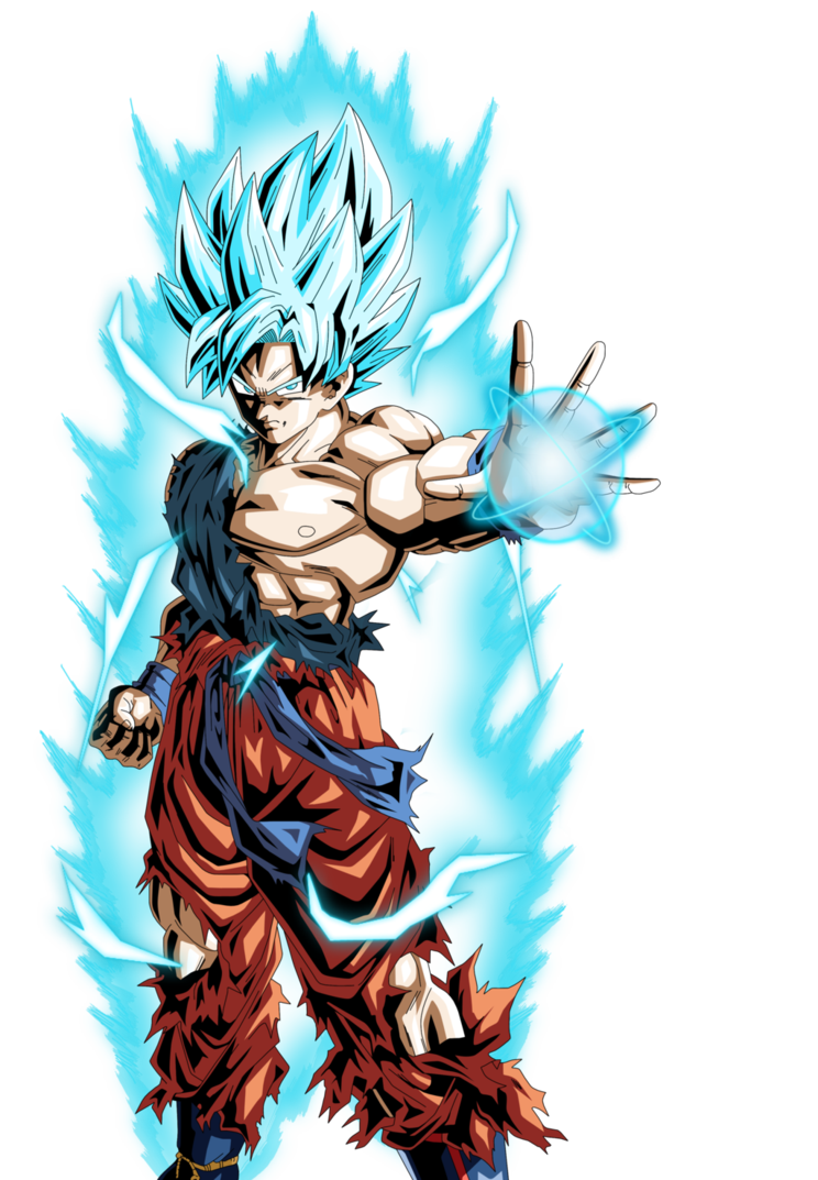Goku super saiyan god super saiyan png. Dbxv by armorkingtv dragon