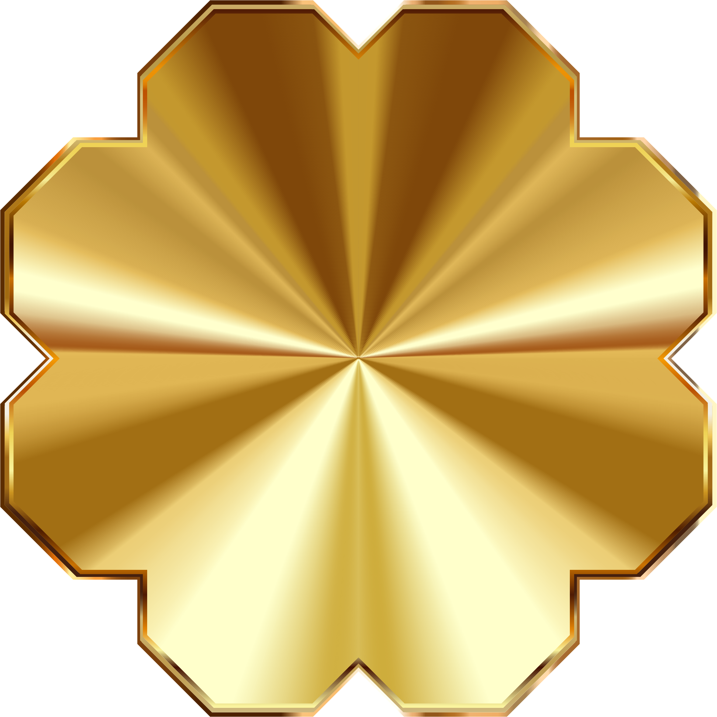 Gold background png. Plaque no icons free
