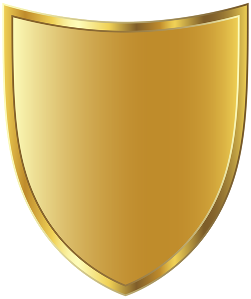 Gold badge png. Golden template image gallery