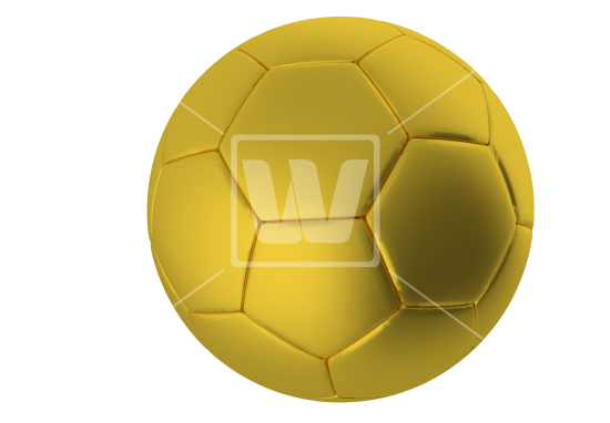 Gold ball png. Soccer welcomia imagery stock
