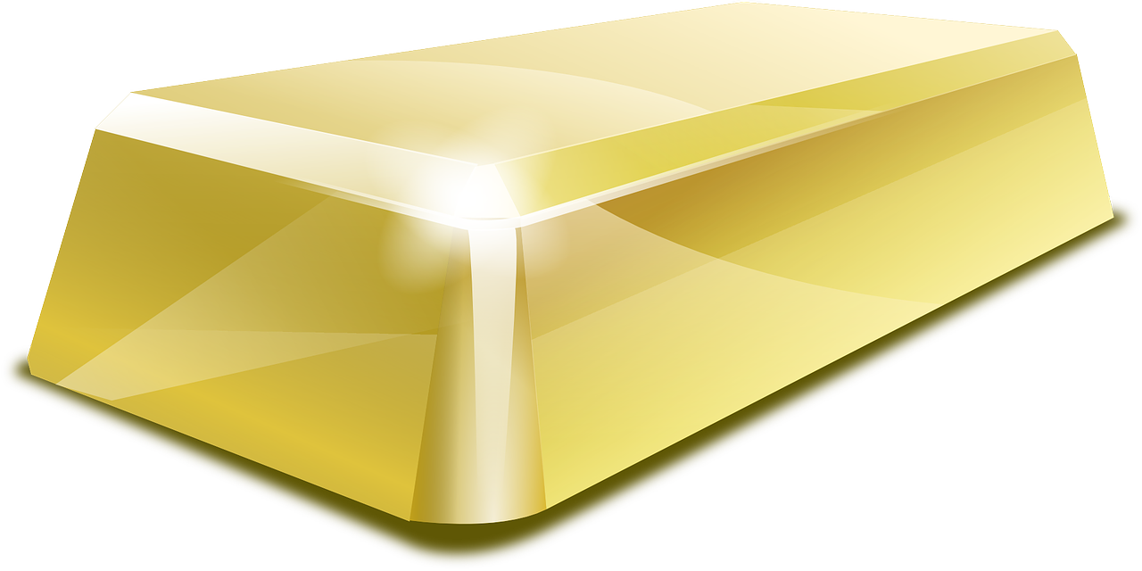 Gold bar icon png. Transparent pictures free icons
