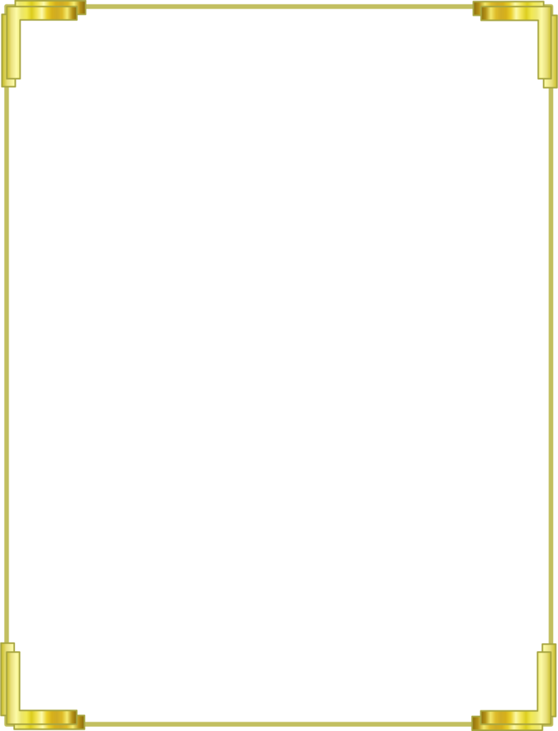 Picture frame png free. Gold border download peoplepng