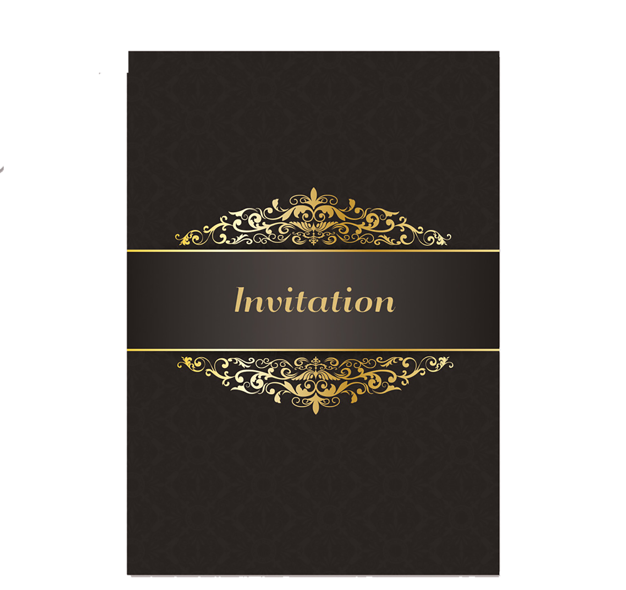 Gold card png. Silver jewellery icon black