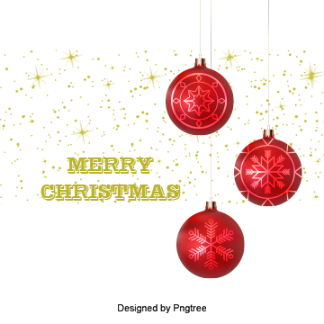 Gold christmas ornaments png. Balls images download resources