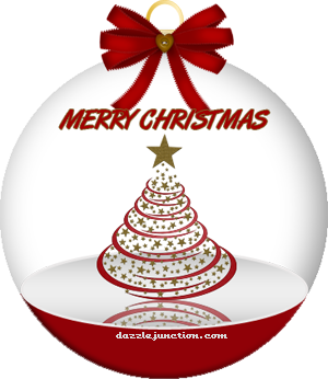 Gold christmas ornaments png. Dazzle junction tree red