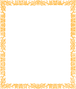 cool border png