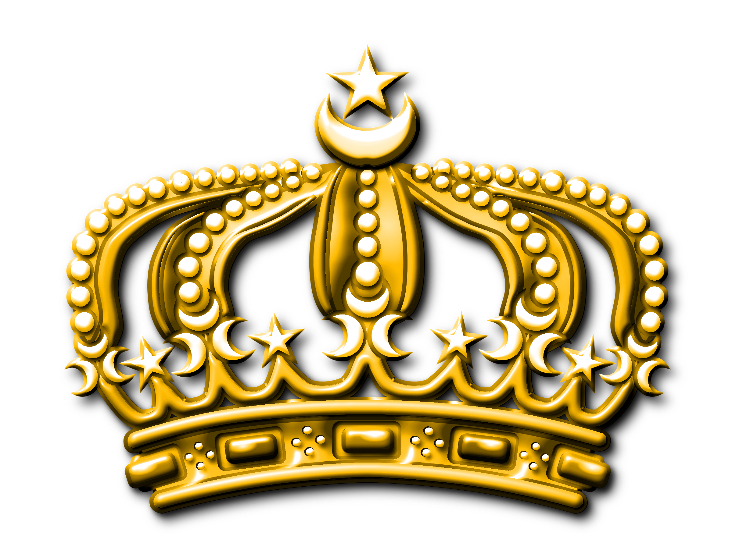 Gold crown vector png. Free kings logo download