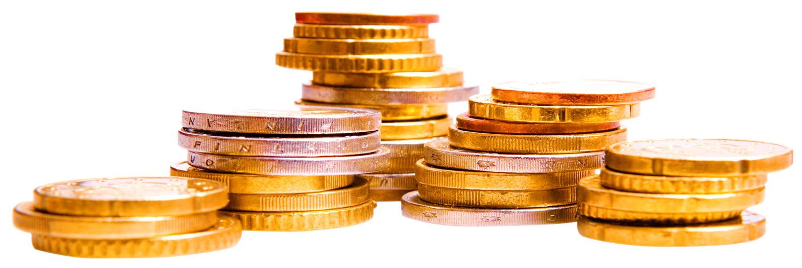 Gold coin vector png. Picture mart