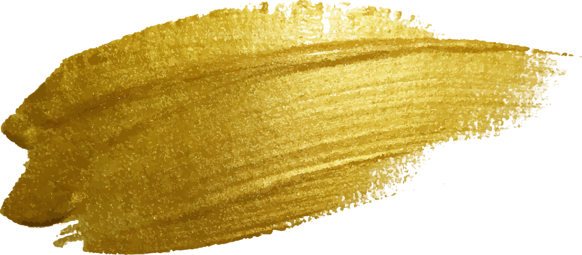 Gold paint png. Illustration color transprent free