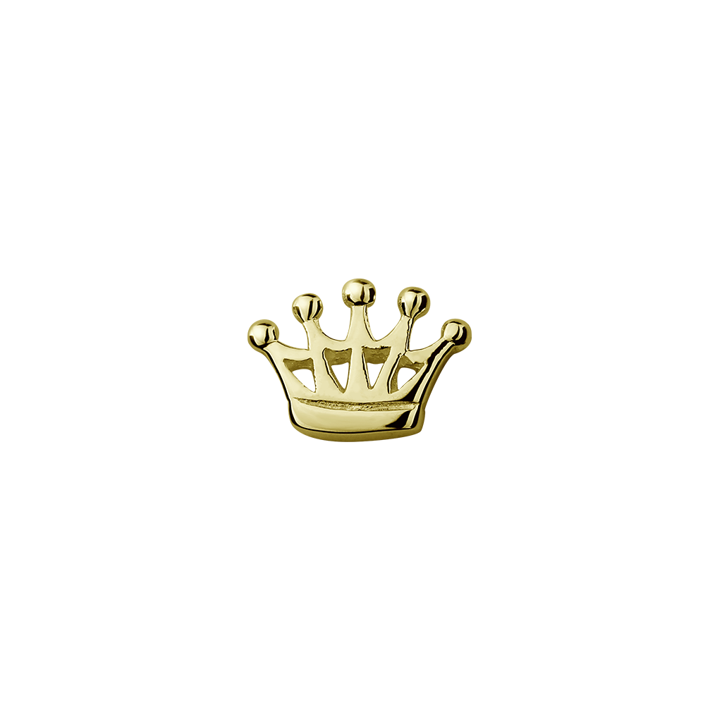 Gold crown keys png. Shop charms stow lockets