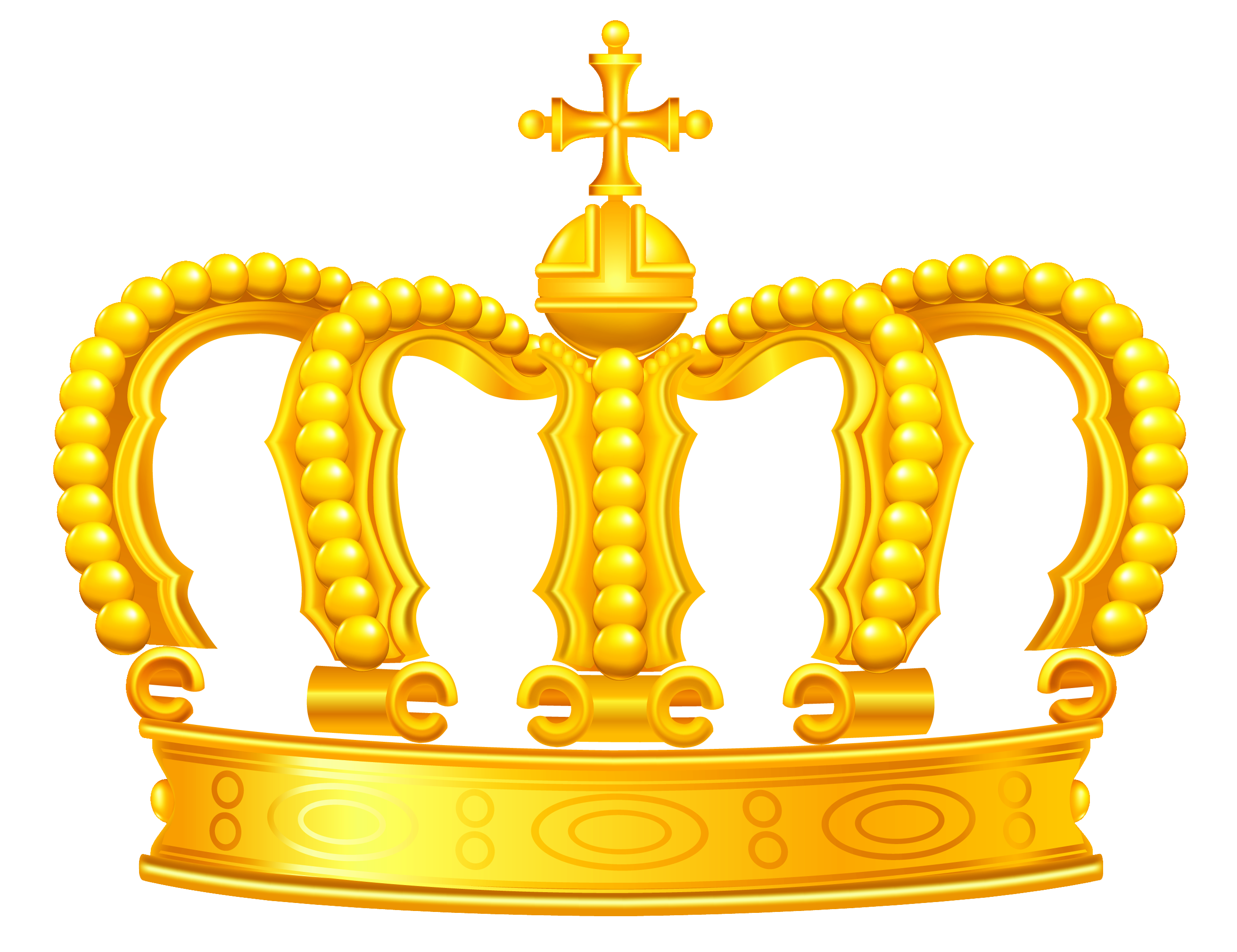 Gold crown png. Clipart gallery yopriceville high