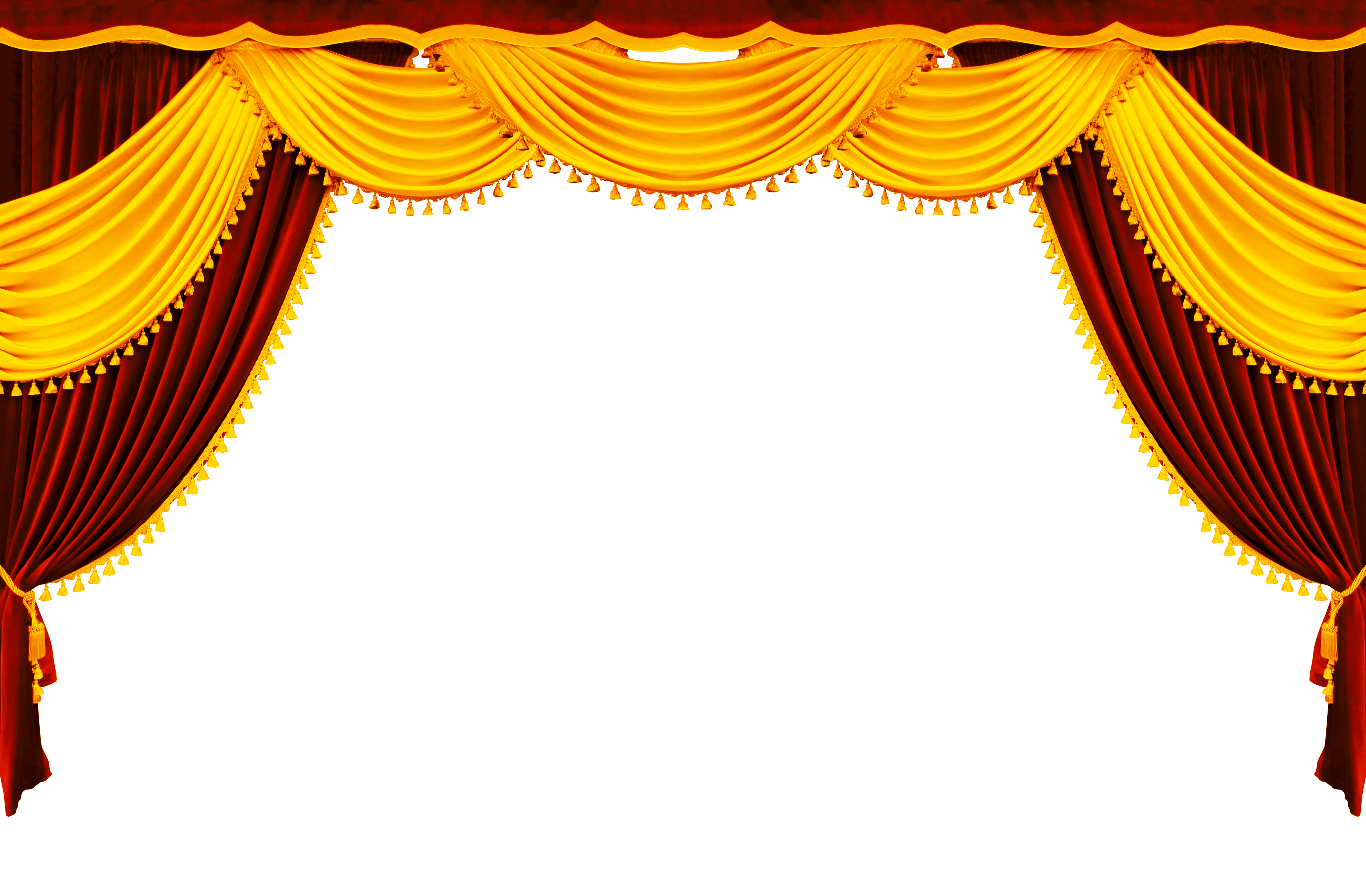 Theater drapes and stage. Theatre curtain png jpg royalty free