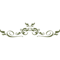 Gold decorative lines png. Image