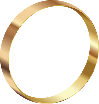 Gold dust png. Dlpng ring