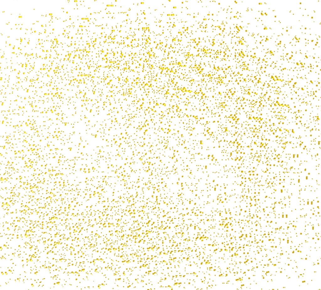 Dust golddust rain yellow. Gold glitter overlay png vector free library