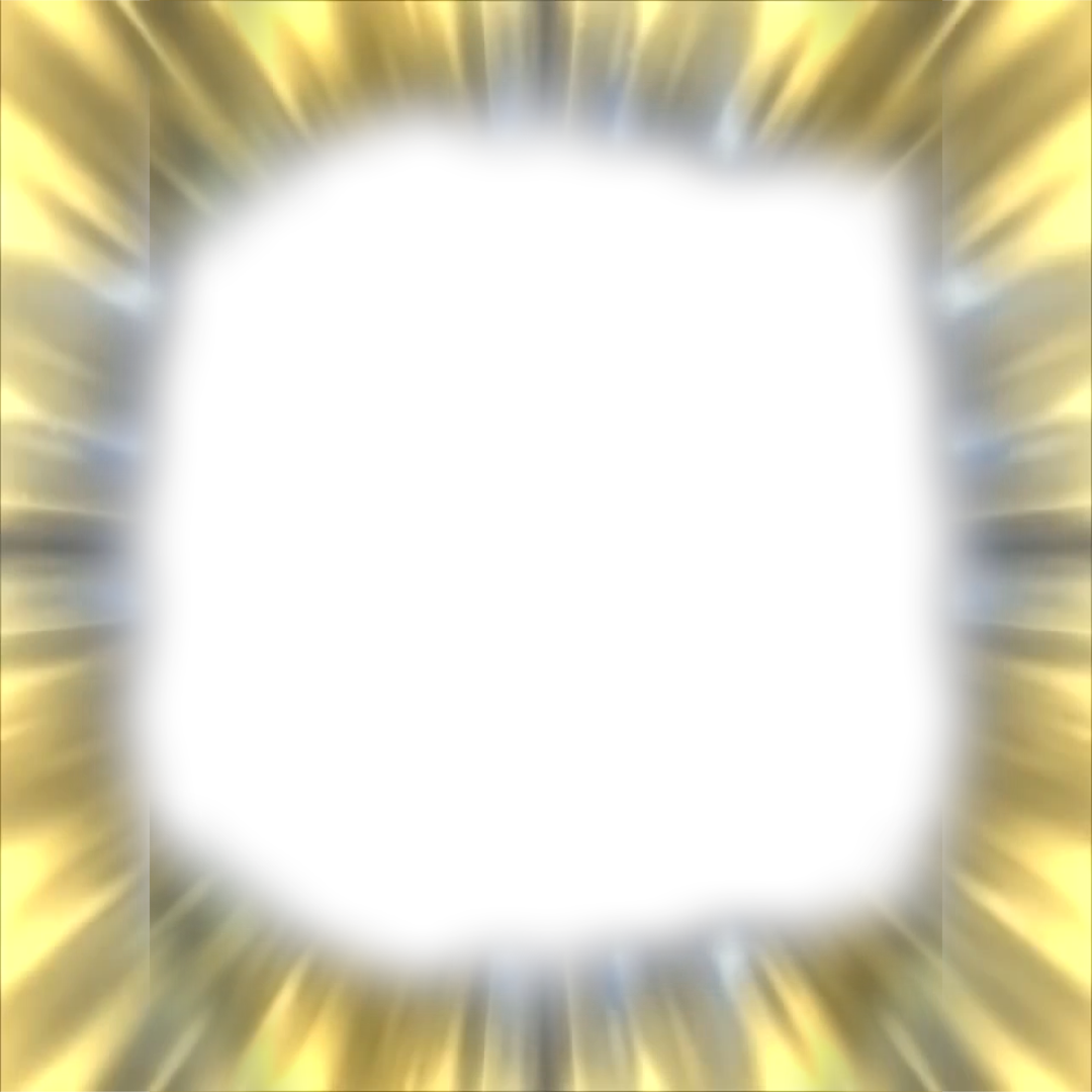 Gold effect png. Image gif move sound