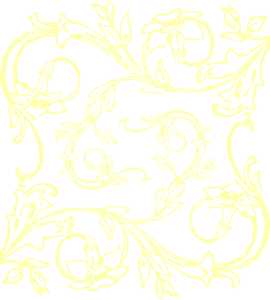 Gold filigree png. Clip art at clker