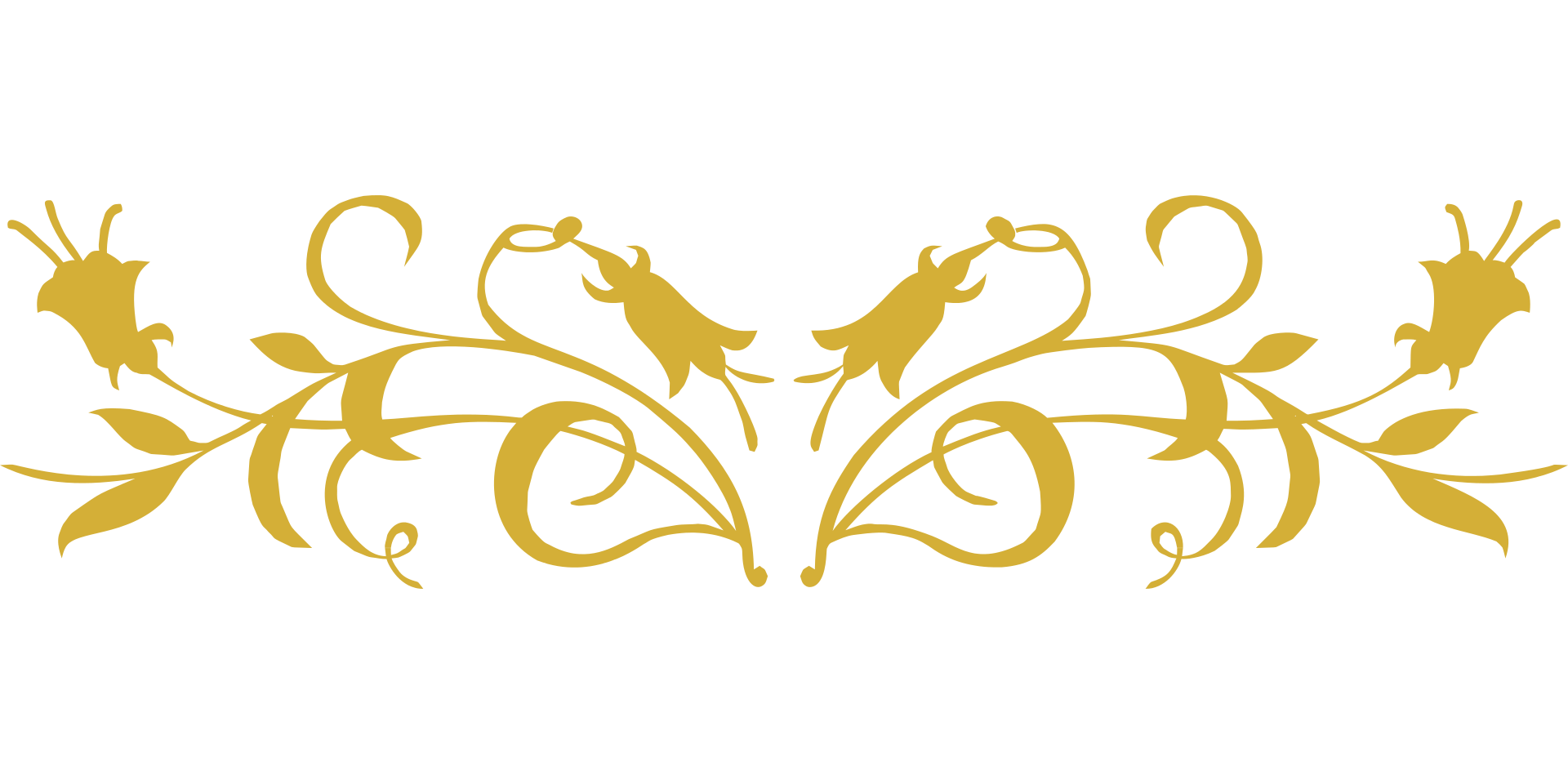 Gold flourish png. Weddings with terry we