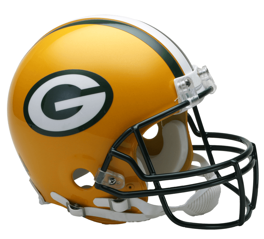 Green bay png. Packers helmet transparent stickpng