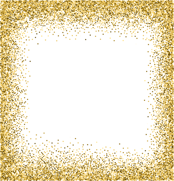Im genes y gifs. Gold glitter overlay png banner freeuse download