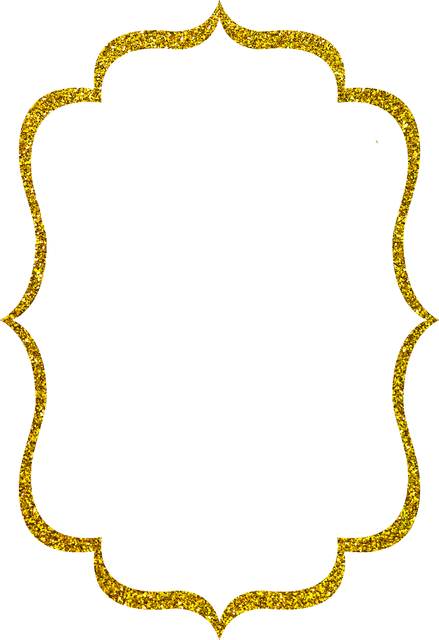 Black and gold frame. Vector sparkles silver vector freeuse download