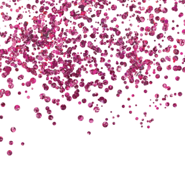 Gold glitter confetti png. Pink images vectors and
